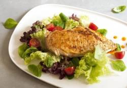 3 เมนูอกไก่ เนื้อไก่ แนวอาหารคลีน รับประทานแล้วสุขภาพดี น้ำหนักลดลง