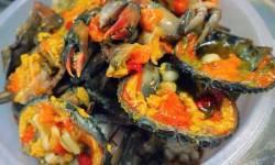 ร้าน ปูไข่ดอง เจ้าดังที่อร่อยที่สุดในประเทศไทย