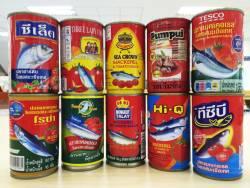 8 ยี่ห้อ ปลากระป๋อง ที่อร่อยที่สุดและอยู่คู่คนไทยมาช้านาน