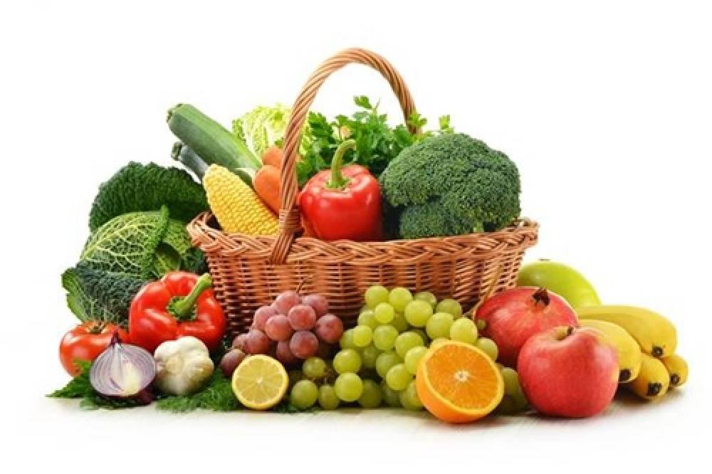 9 ผักผลไม้ ที่กินแล้วผอม