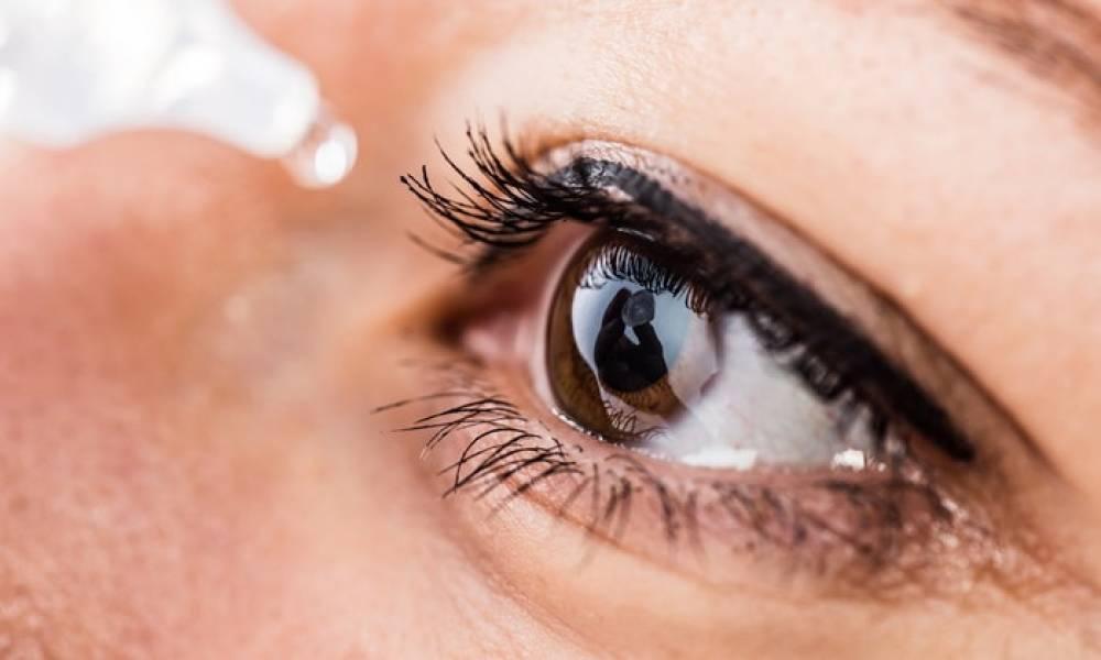 ป้องกันโรค ตาแห้ง ก่อนที่จะสายเกินไป