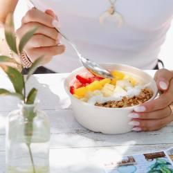 4 อาหารเย็นไม่อ้วน รับประทานได้แบบไม่ต้องกังวลใจว่าจะกลัวอ้วนขึ้น!