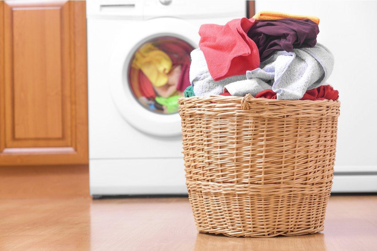 วิธีซักผ้า
