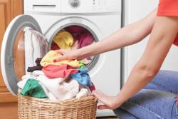 วิธีซักผ้า ซักผ้าผิดวิธีอยู่หรือไม่