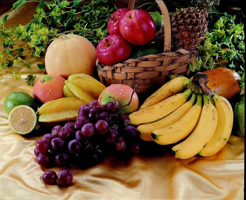7 ผลไม้ต้านมะเร็ง ถึงจะเป็นโรคภัยที่ร้ายแรง แต่ผลไม้เอาอยู่!