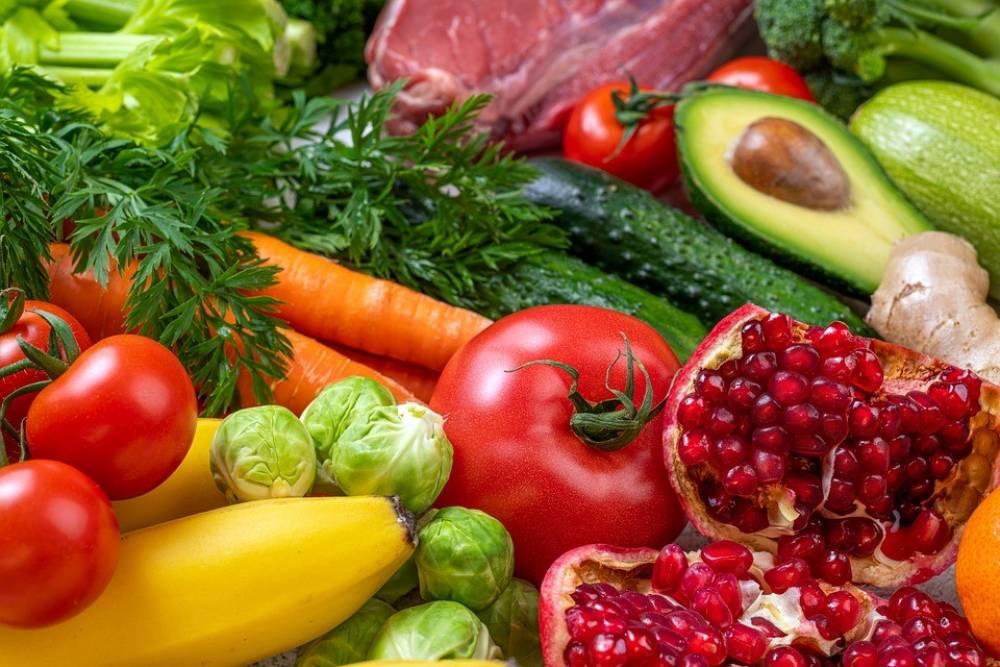 6 อาหารเพื่อสุขภาพ ช่วยลดความเสี่ยงเป็นโรคมะเร็งปากมดลูก